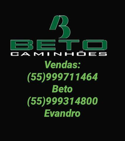 Carreta Vanderléia Randon 2017-Beto Caminhões SM - Foto 9