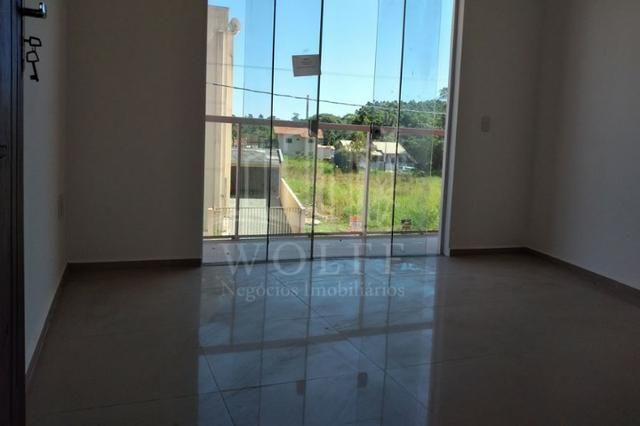 JD346 - Sobrado com 3 suítes + 1 dormitório térreo em Barra Velha/SC - Foto 14