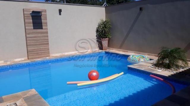 Casa à venda com 3 dormitórios em Jardim monterrey, Jaboticabal cod:V5007 - Foto 2