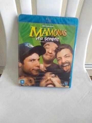 Blu Ray Mamonas Pra Sempre