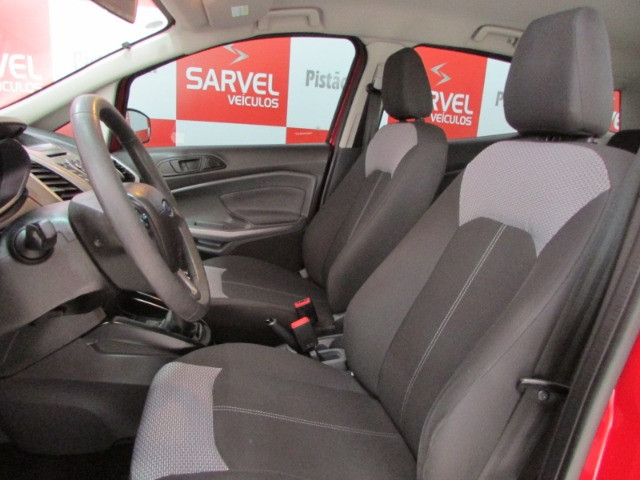Ford Ecosport SE 1.6 manual - Foto 7