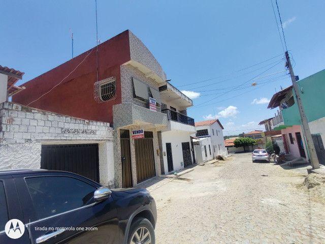 CASA DUPLEX EM CASCAVEL, no centro, COM 3 QUARTOS - Foto 3