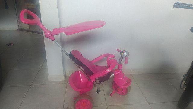 Triciclo bandeirantes - Foto 2