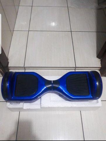 Hoverboard, pra sair hoje - Foto 2