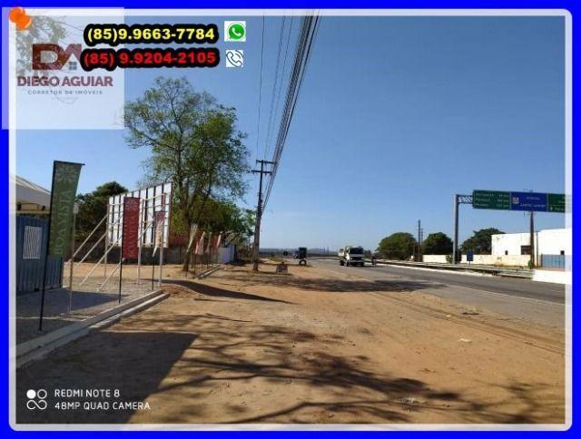 Loteamento Boa Vista seu Novo lar pertinho de Fortaleza > - Foto 5
