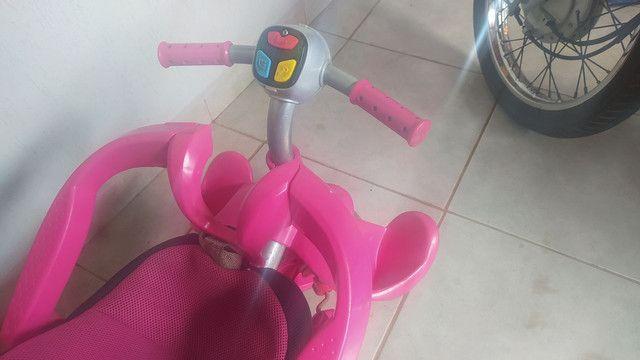 Triciclo bandeirantes - Foto 4