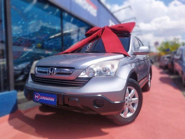 Honda CR-V LX 2.0 16V 2WD/2.0 Flexone Aut.   2008