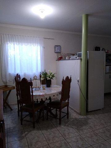 Casa com apartamento - Recanto dos Lagos/Palmital - Foto 12