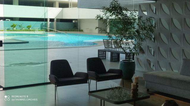 Vendo Apartamento 100m² no Acqua Home Club em Caruaru - Foto 7