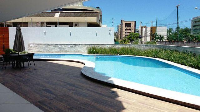 Apartamento de 181M2 com 4 Suítes Próximo do Mar  - Foto 3