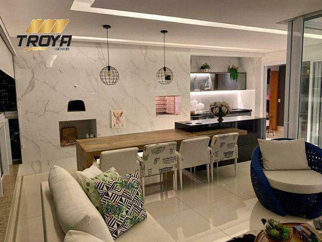 Apartamento a venda Mobiliado em Jardim Goiás  - Foto 11
