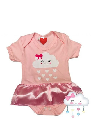 Baby Body Infantil - Foto 4
