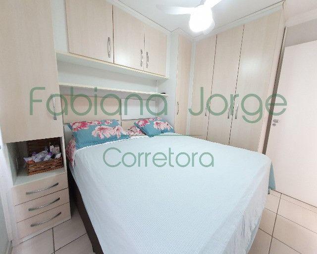 Apartamento para venda na Vila Industrial no Residencial Caprese! - Foto 7