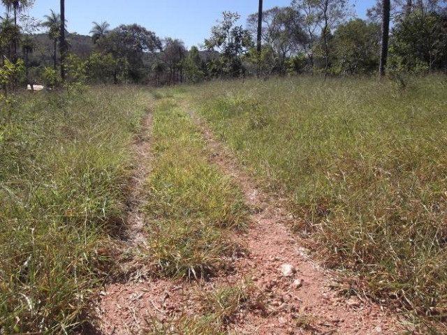Jaboticatubas. Lindo terreno Rural de 80 mil metros - Foto 2
