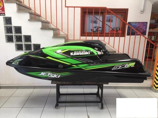 Jet Ski Kawasaki SX-R 1500 2020