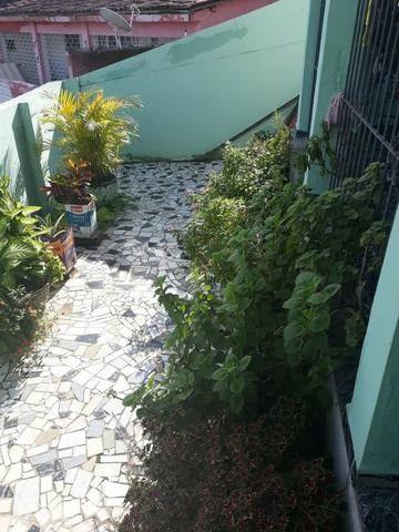 Casa Com Um Kitnet / 184m²/ Garagem/ Na Laje/ Ur:05 Ibura - Foto 9