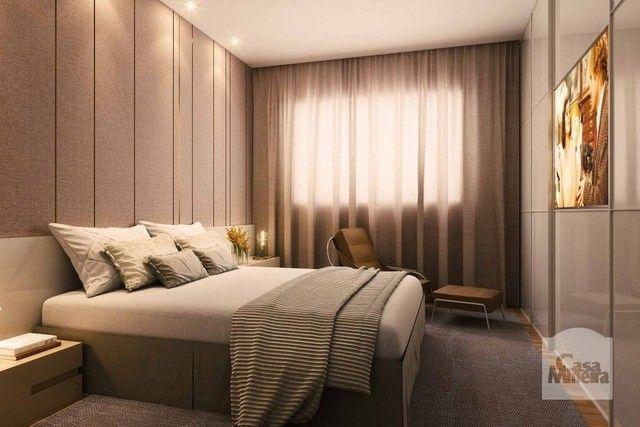 Apartamento à venda com 4 dormitórios em Sion, Belo horizonte cod:264980 - Foto 5