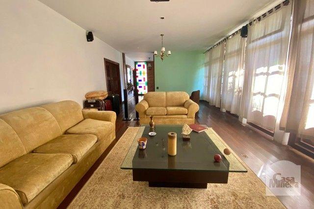 Casa à venda com 5 dormitórios em São luíz, Belo horizonte cod:280074 - Foto 5