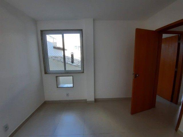 2 quartos - elevador - prédio novo perto da praça da Ribeira - Foto 8