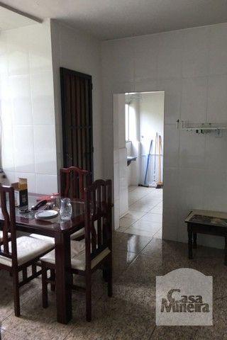 Casa à venda com 3 dormitórios em Caiçaras, Belo horizonte cod:268268 - Foto 6