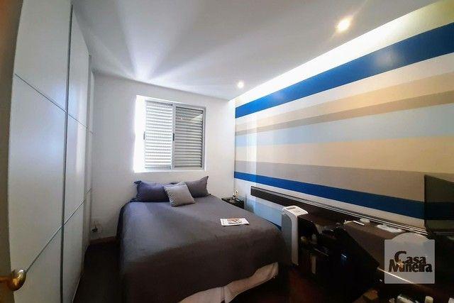 Apartamento à venda com 4 dormitórios em Lourdes, Belo horizonte cod:278825 - Foto 12