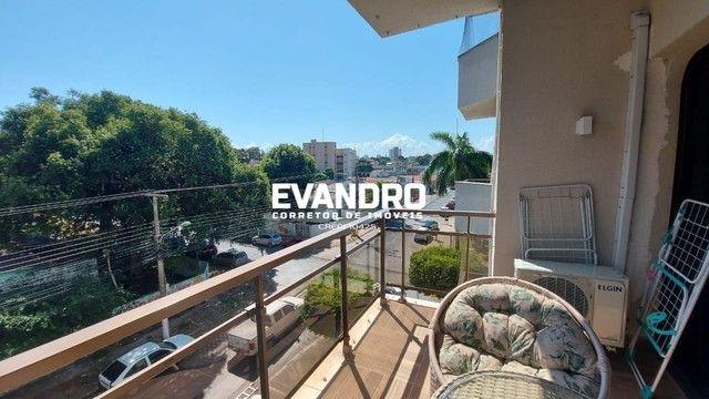 Apartamento para Venda em Cuiabá, Bandeirantes, 3 dormitórios, 2 suítes, 4 banheiros, 1 va