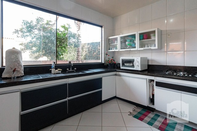 Casa à venda com 4 dormitórios em Boa vista, Belo horizonte cod:266482 - Foto 19