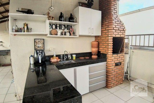 Apartamento à venda com 3 dormitórios em Minas brasil, Belo horizonte cod:263472 - Foto 18
