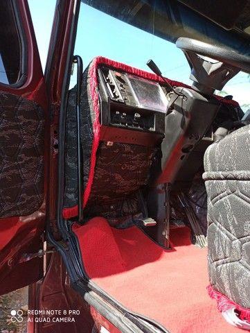 Vendo Scania 112 h - Foto 3