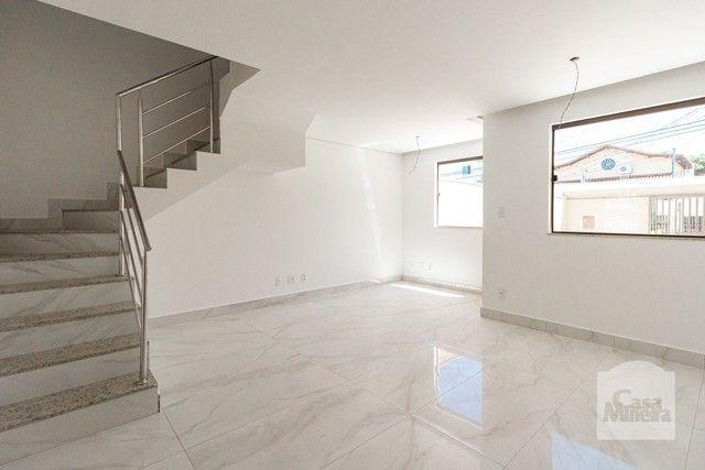 Casa à venda com 3 dormitórios em Itapoã, Belo horizonte cod:275328