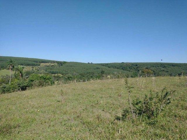 Sitio ou Terreno com 48.400 m² em Área Rural - Porangaba - SP  2 Aqueires com Rio - Foto 5