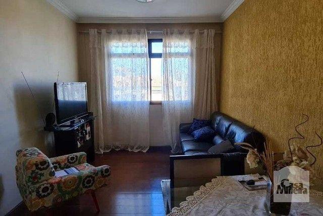 Apartamento à venda com 3 dormitórios em Padre eustáquio, Belo horizonte cod:268868 - Foto 3