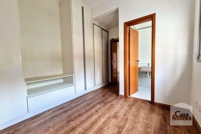 Apartamento à venda com 4 dormitórios em Anchieta, Belo horizonte cod:273601 - Foto 12