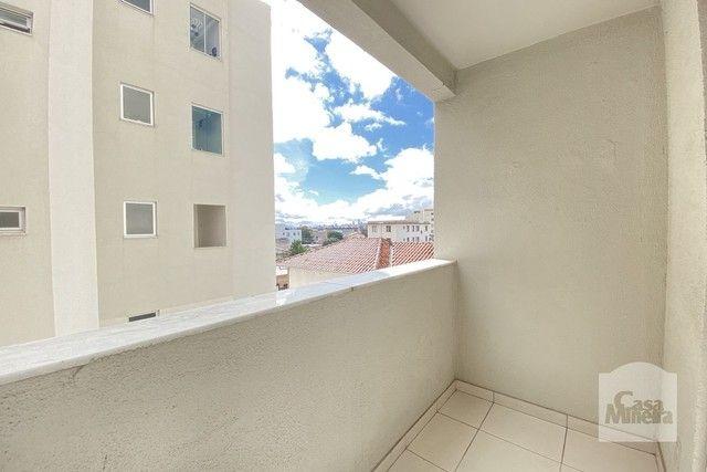 Apartamento à venda com 2 dormitórios em João pinheiro, Belo horizonte cod:278615 - Foto 6