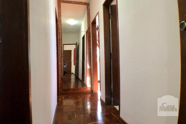 Apartamento à venda com 3 dormitórios em Coração eucarístico, Belo horizonte cod:208922 - Foto 11
