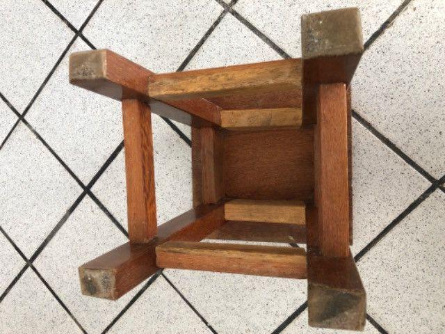 Banco de madeira - Foto 2