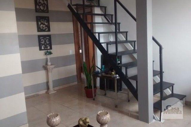Apartamento à venda com 3 dormitórios em Paraíso, Belo horizonte cod:16141 - Foto 7
