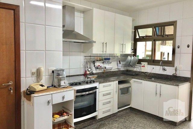 Apartamento à venda com 4 dormitórios em Santa efigênia, Belo horizonte cod:258195 - Foto 15