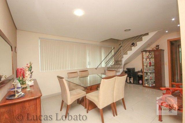 Apartamento à venda com 4 dormitórios em Santa rosa, Belo horizonte cod:276823 - Foto 4