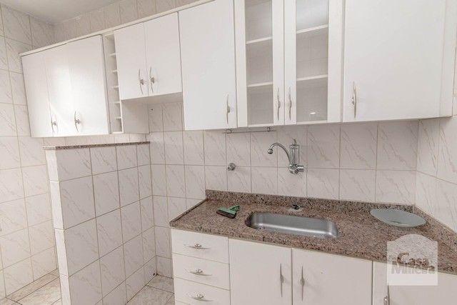 Apartamento à venda com 2 dormitórios em Castelo, Belo horizonte cod:255379 - Foto 11