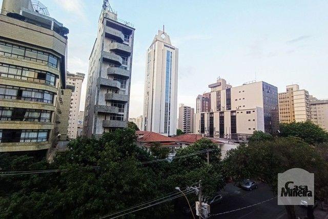 Apartamento à venda com 4 dormitórios em Santo agostinho, Belo horizonte cod:271100 - Foto 9
