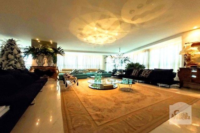 Apartamento à venda com 4 dormitórios em Gutierrez, Belo horizonte cod:273588 - Foto 4