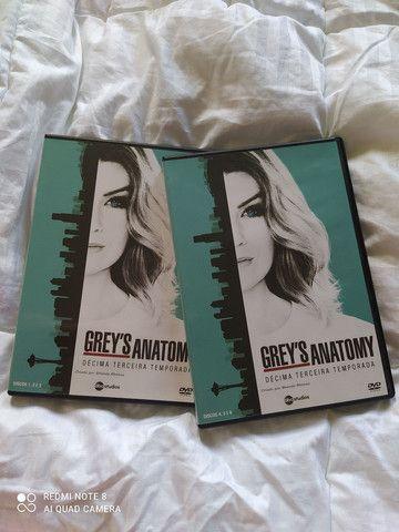 Dvd Grey s anatomy 13 temporada - Foto 2