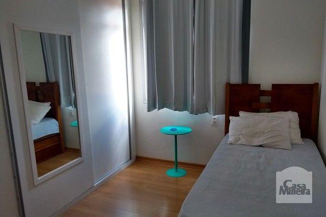 Apartamento à venda com 3 dormitórios em Monsenhor messias, Belo horizonte cod:261115 - Foto 14