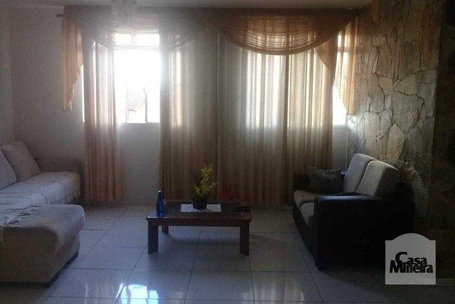 Apartamento à venda com 3 dormitórios em Dona clara, Belo horizonte cod:271411