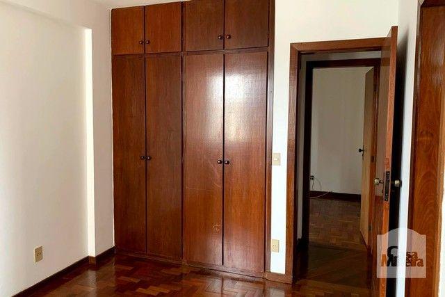 Apartamento à venda com 4 dormitórios em Vila paris, Belo horizonte cod:278794 - Foto 5
