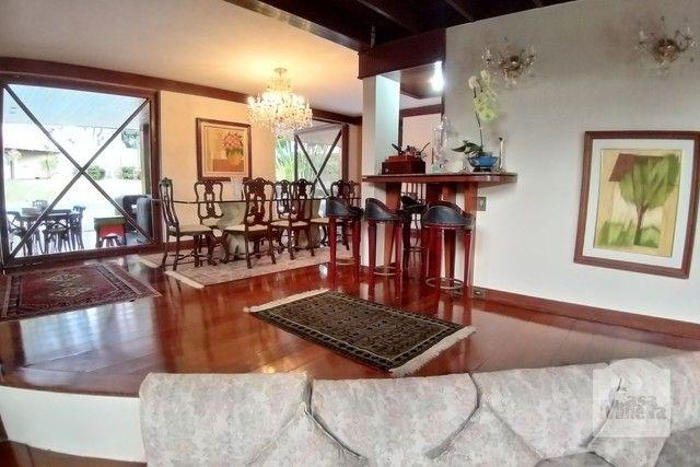 Casa à venda com 5 dormitórios em São luíz, Belo horizonte cod:266884 - Foto 6
