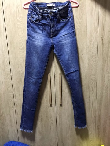 Calças jeans  - Foto 4