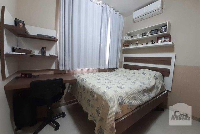 Apartamento à venda com 2 dormitórios em Novo são lucas, Belo horizonte cod:268692 - Foto 7