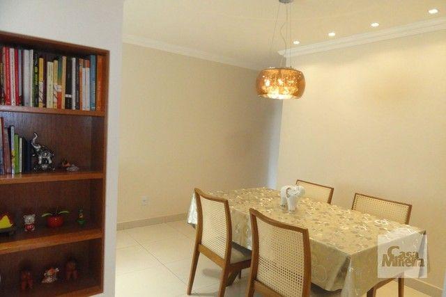 Apartamento à venda com 3 dormitórios em Paquetá, Belo horizonte cod:319588 - Foto 5